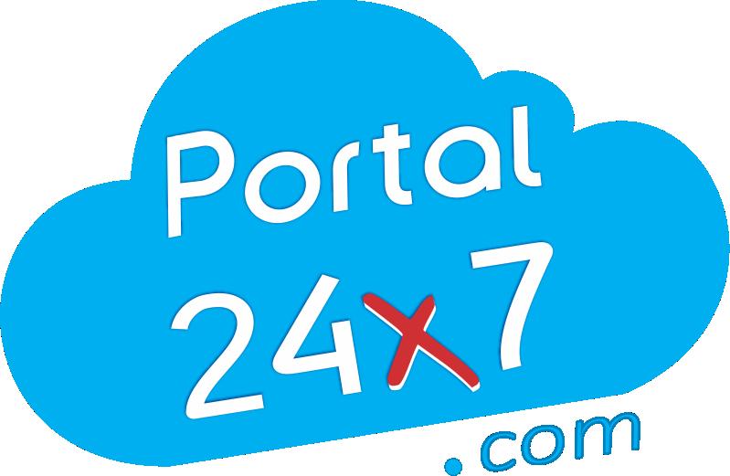 Portal24x7.com